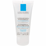 Physiological Ultra-Fine Scrub by La Roche-Posay.